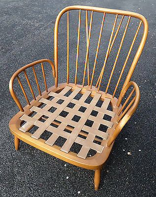 Ercol Jubilee Chair