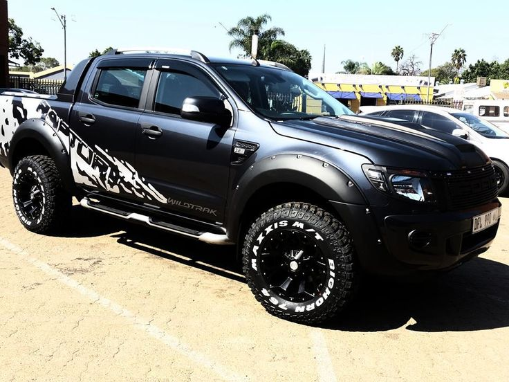 FORD RANGER T6 PRODUCTS NO DRILLING ON VEHICLE DIY / COURIER OR FITMENT AVAILABLE MTBA 265 DANIE THERON STREET RYDA CENTRE SHOP 8 PRETORIA NORTH V2 Studded textured fender arches set -R4000 V1…