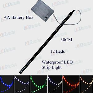 48 best camping battery led light images on pinterest camping battery powered led strip light waterproof aloadofball Choice Image