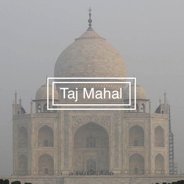 Taj Mahal is located in Agra, India. Complete guide