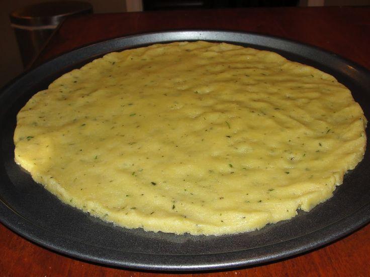 En dan is het nu tijd voor wat hartige recepten met amandelmeel! Ik vind deze recepten echt super, omdat je met kruiden je eigen smaak kan maken en het zo kan aanpassen aan wat jij/ je gezin lekker vindt! Het eerste recept is die voor de amandelmeel pizzabodem. De truc hiermee is dat je het …