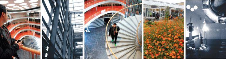 På alle landets universiteter er der tilknyttet studenterpræster, som er ansat af den danske folkekirke, og som står til rådighed for personlige samtaler og sparring med de studerende. På Frederiksberg Campus er det Charlotte Cappi Grunnet og Søren Kjær Bruun. http://spfb.dk/