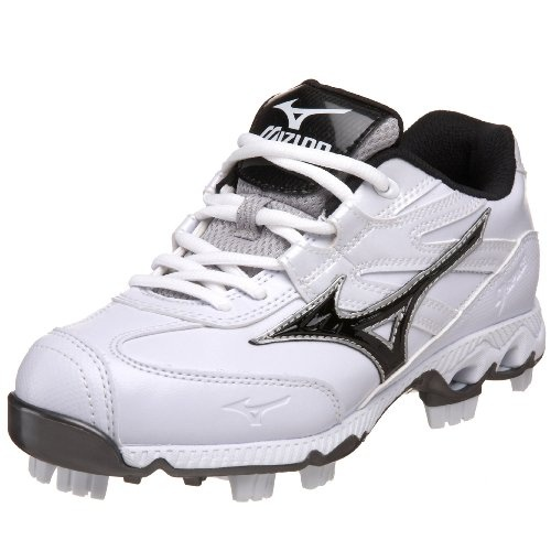 how to clean white softball cleats
