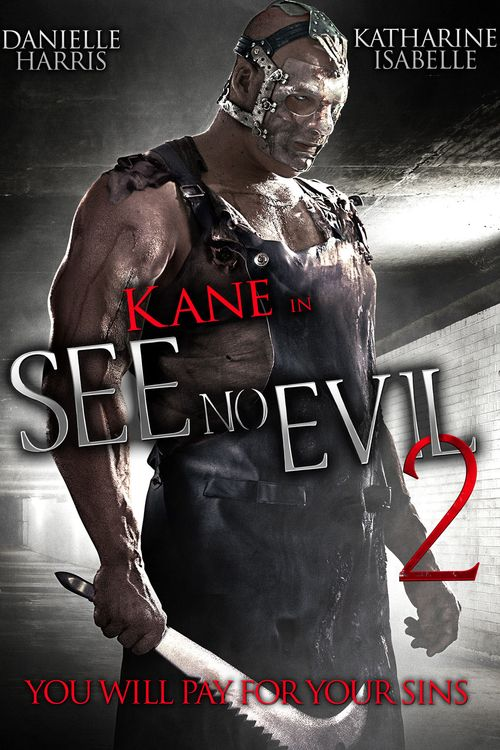 Watch See No Evil 2 Full Movie Online