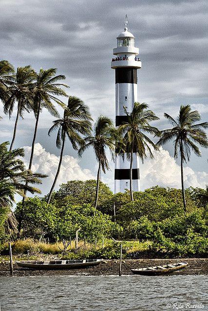 Comunidade Mandacaru, Barreirinhas - Maranhão, Brasil