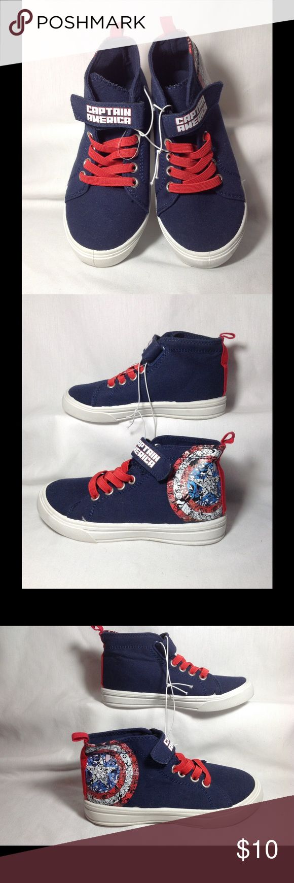 1000 ideas about captain america shoes on