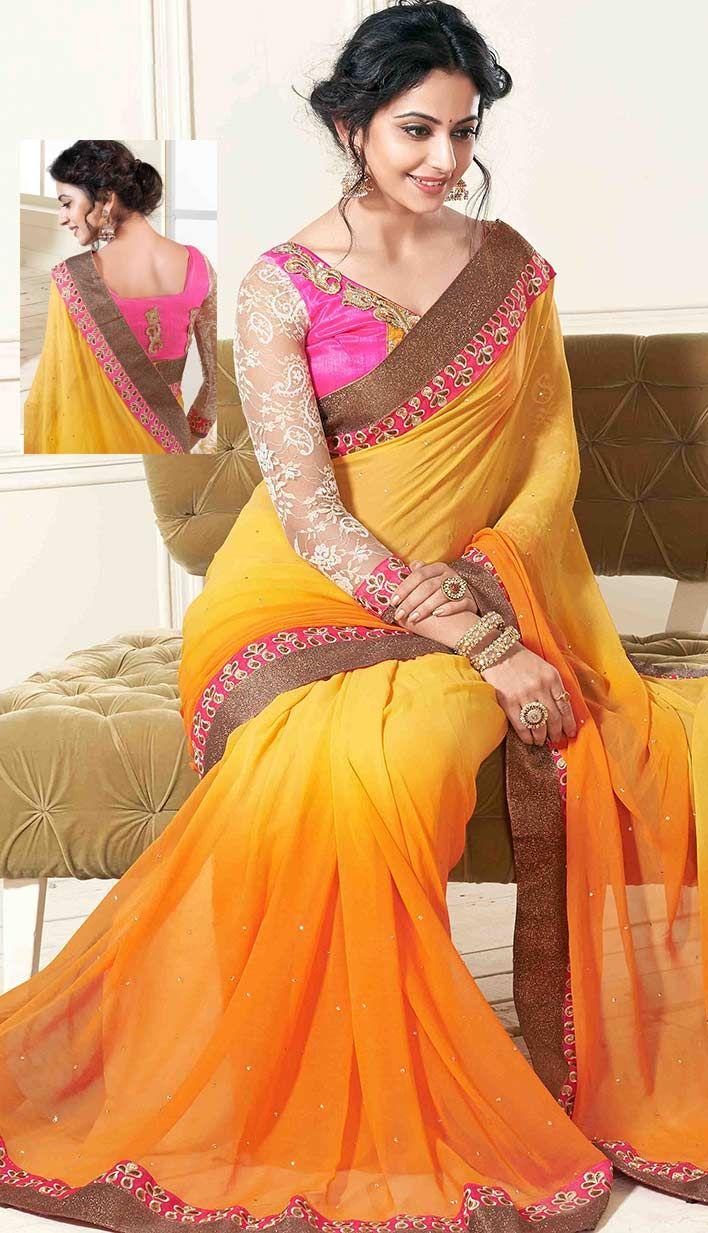 Efello Online Salwar Kameez Sarees Indian Designer: Buy Online Latest Designer Saree With Discountable Price