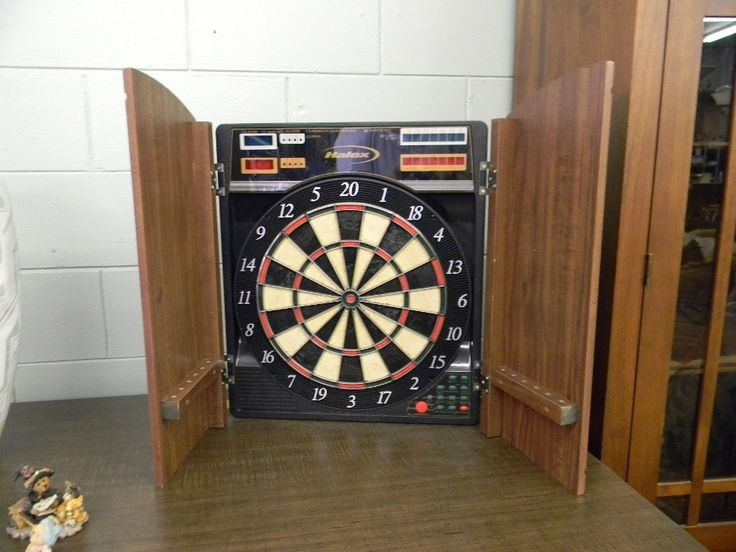 Electronic Dart Board Coin Operated - http://sfor.njcomicexpo.com/electronic-dart-board-coin-operated/ : #DartBoard Electronic dart board – A dart board is a great accessory for any home game room or bar, but not all of the dart board may not give the best look for your room walls, now present electronic dart board which can provide a more modern look of the room and the walls of your home. Are you...