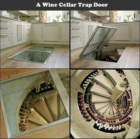 22 best trap door to downstairs images on pinterest
