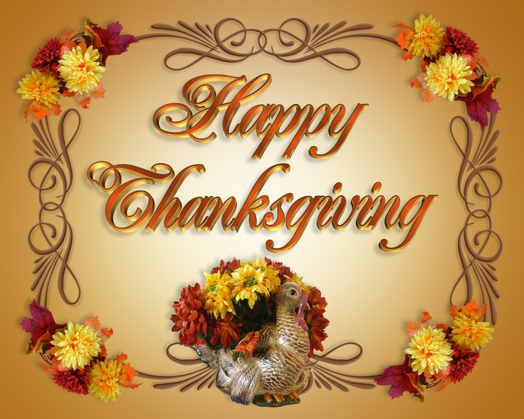 Happy Thanksgiving everyone. While most of us have plenty to be thankful for, lets not forget the folks effected by Sandy.