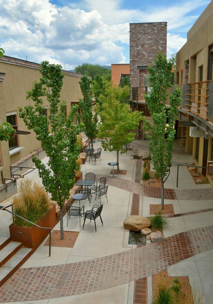 commercial livable landscape place