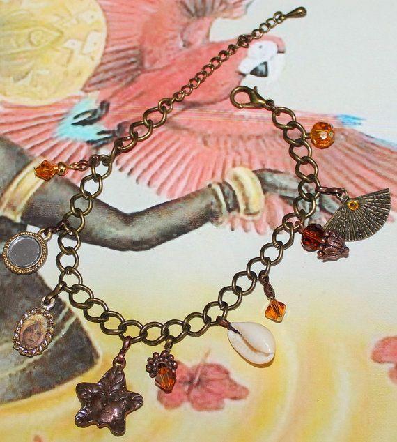 Orisha Charm Bracelet - Idee per la decorazione di interni - coremc us