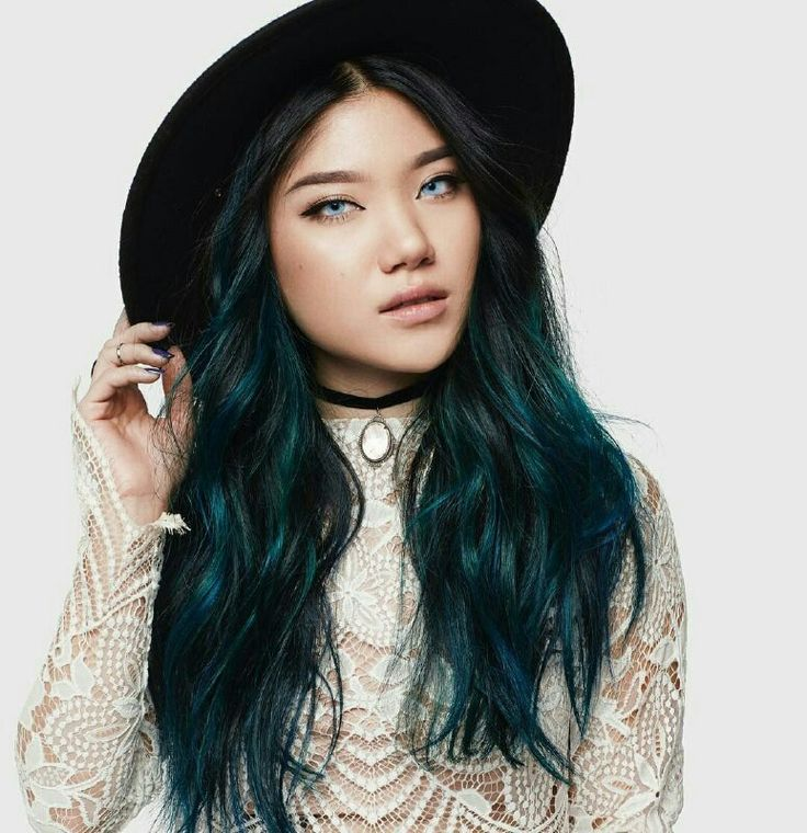 54 best colorista images on pinterest hair dos chalking