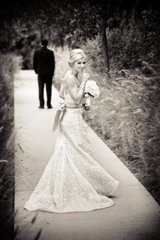 bride shhh