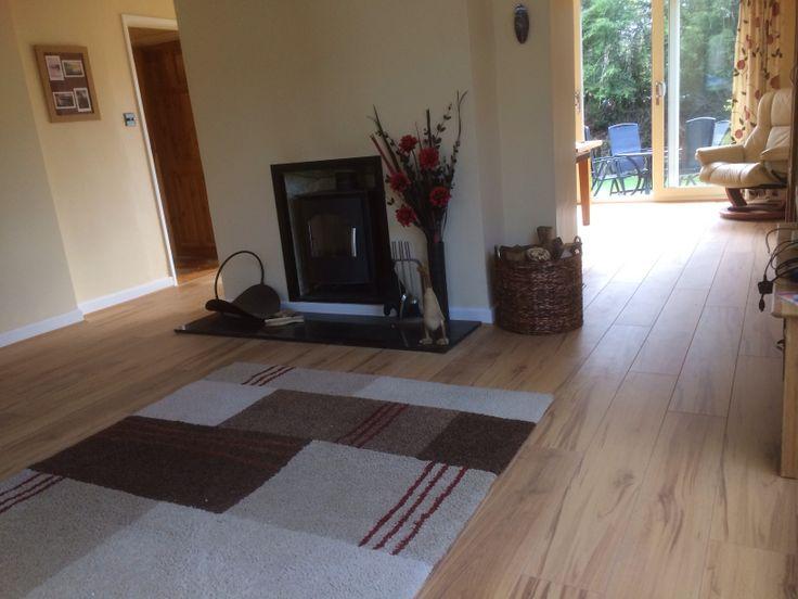 8mm 4v laminate floor