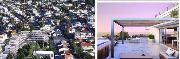 """Joy Rutenberg on Twitter: """"Our luxurious apartments are selling well. Nestled in the ❤ of the Atlantic Seaboard.  https://t.co/IMWIYB81Ta"""""""