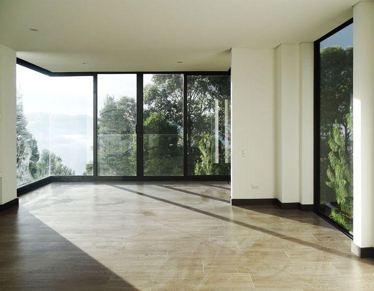 Villas de la Candelaria. Nos enfocamos en entregar diseños coherentes y comprensibles, entendiendo que la sencillez es la máxima sofisticación. #DreamHouse #architecture