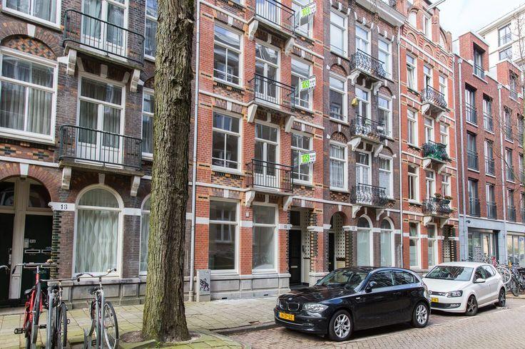 Appartement te koop: Marcusstraat 15 -hs 1091 TH Amsterdam [funda]