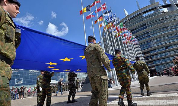 'This is why we voted LEAVE!' Furious radio host slams EU's 'private army' to protect MEPs - https://newsexplored.co.uk/this-is-why-we-voted-leave-furious-radio-host-slams-eus-private-army-to-protect-meps/