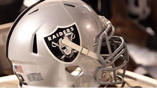 Raiders release preseason schedule