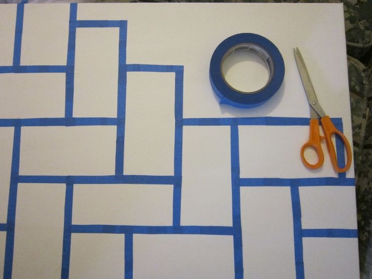 Painters Tape Designs Home Painting Ideas Image Of Plans Haammss Intended  For Wall . Part 47