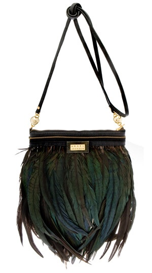 Love love love this rooster feather purse!: Bag