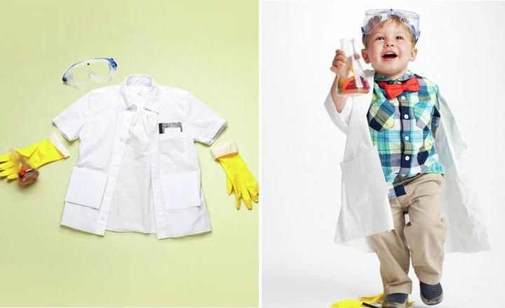 Detské kostýmy aj s návodmi - http://spoonful.com/crafts/dotty-toadstool - Album používateľky mery333 - Foto 136   Modrykonik.sk
