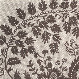 William Henry Fox Talbot. Lace. 1840s | MoMA