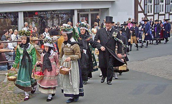Marburg festival