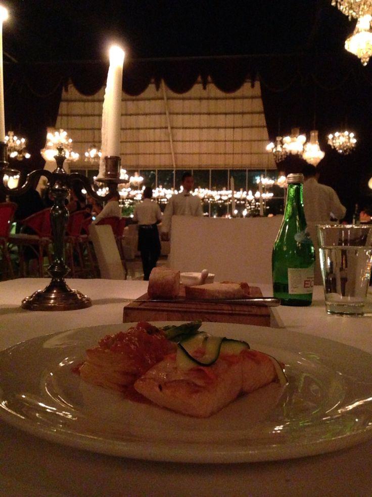 Salmon for dinner ❤️
