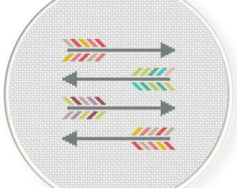Make Tea Not War PDF Cross Stitch Pattern by DailyCrossStitch