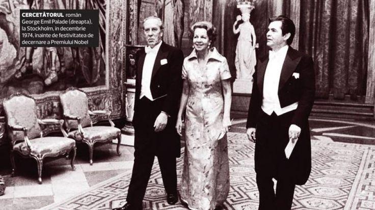 După ani de zile de la dispariţia fizică a celor doi moguli ai industriei româneşti interbelice, Malaxa şi Auschnitt au revenit în atenţia internaţională, ca urmare a vâlvei stârnite de rubedenii de-ale lor. Este vorba de ginerele lui Malaxa, George Emil Palade, şi de cumnatul lui Auschnitt, Gustav Pordea. Şi unul, şi celălalt au marcat pentru România premiere absolute în domeniul lor de activitate, chiar dacă, între timp, primiseră prin naturalizare altă cetăţenie. Cel dintâi a fost…