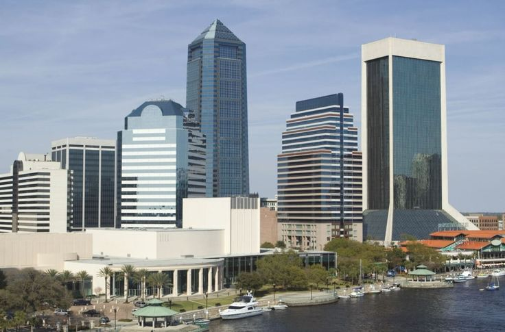 Jacksonville named 1 U.S. City to Start a Business (With