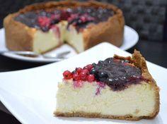 Avete mai provato la ricetta dell'american cheesecake? è buonissima ed è un'alternativa alal cheesecake a freddo