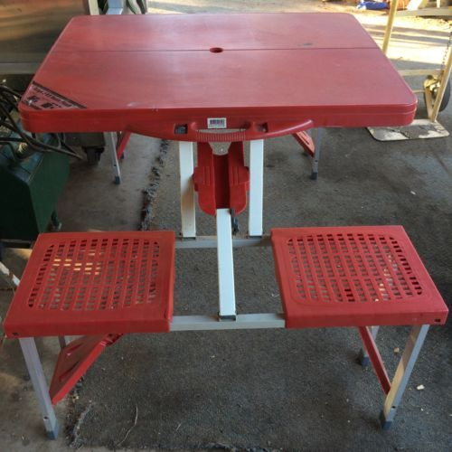 Picnic Table Продано Sold