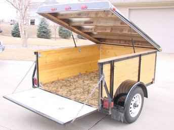 17 best ideas about utility trailer on pinterest 4x8 subaru towing trailer wiring diagram