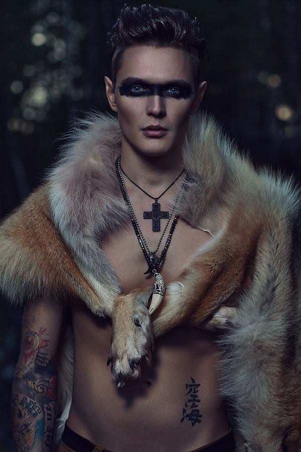 Wolves by Svetlana Vavilova