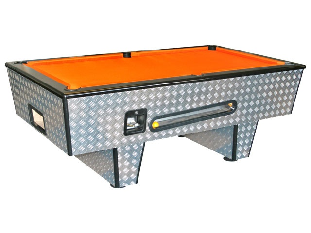 Coin Operated Pool Table Commercial Pool Tables Pool