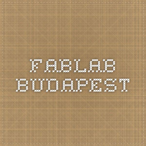 FabLab Budapest