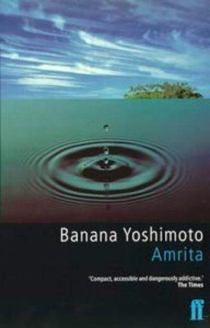 amrita (banana yoshimoto)