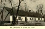 Gárdonyi Géza szülőháza - Agárdpuszta