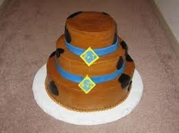 Ideas Birthday Parties Party Themes Scooby Doo Cake