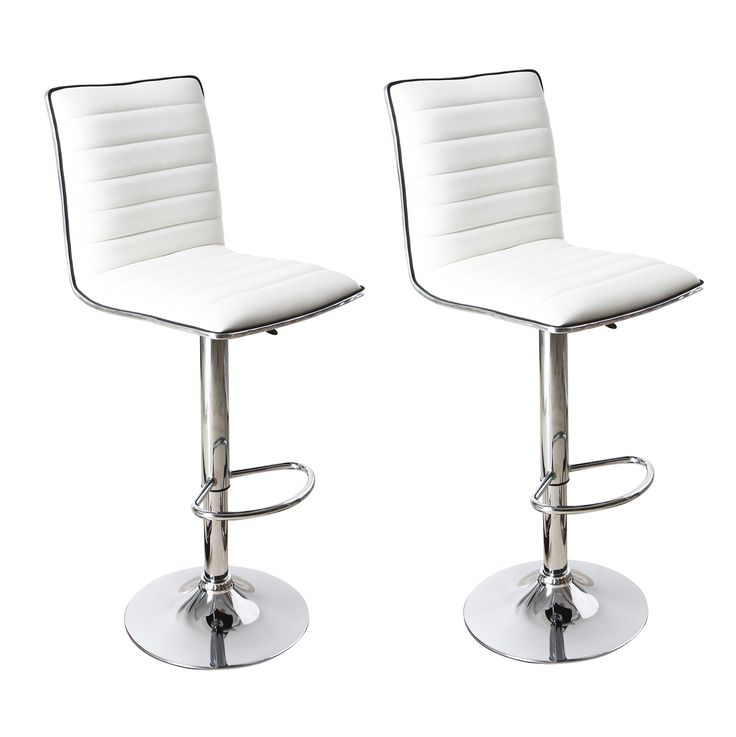Awesome Adeco Trading Bar Stool