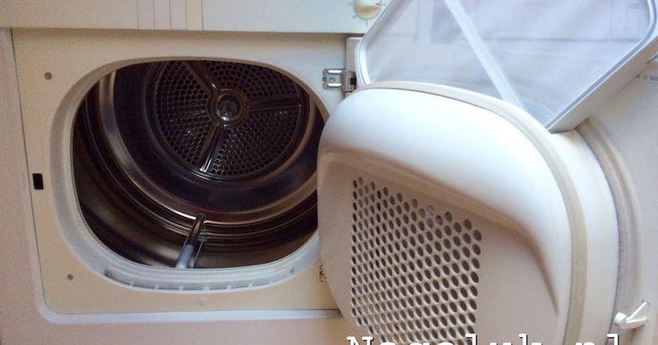 Een wasdroger slurpt energie en je wasgoed slijt er sneller van.   Doch je was is sneller droog, je bespaart tijd met ophangen, met name bij...