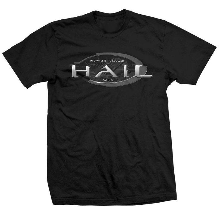 Chris Sabin Hail T-shirt