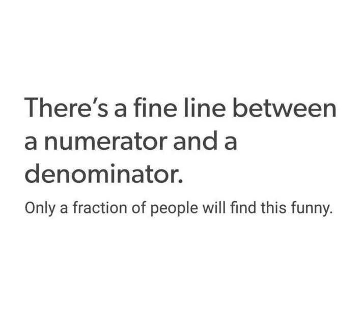 Math Humor Kid Friendly Memes Funny Pictures