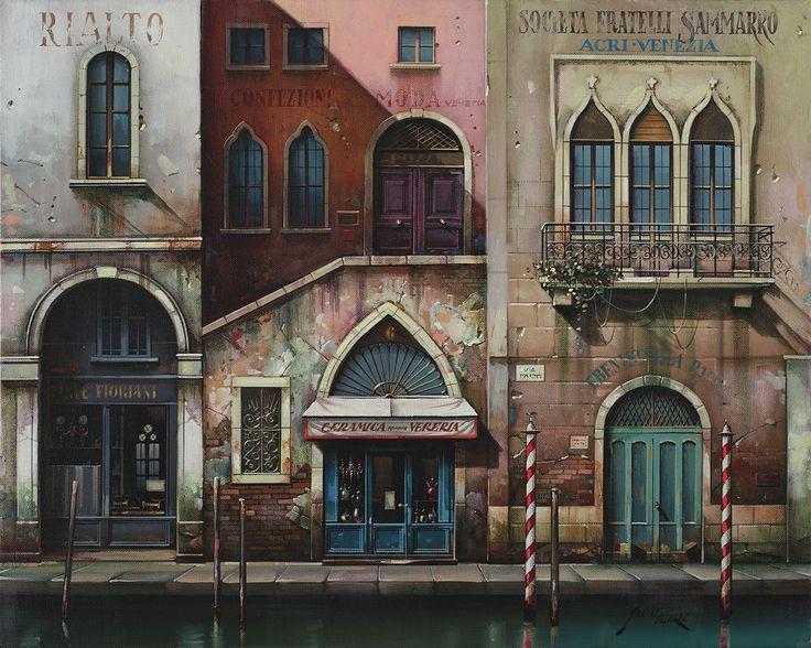 """""""Venice""""  2012"""