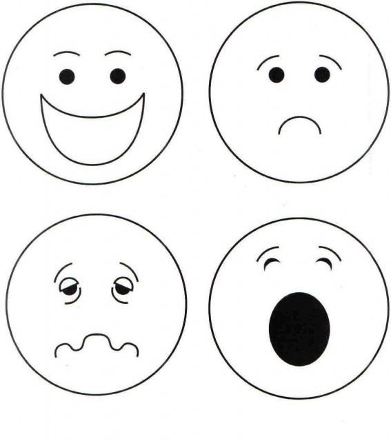 #duygular #boyamasayfası #okulöncesi