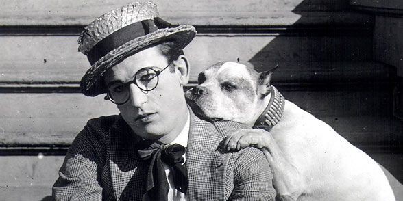Hooray For Harold Lloyd, Barry Cryer and Friends! -