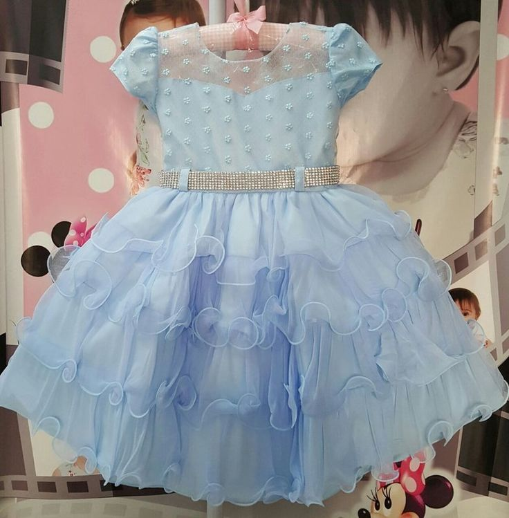 vestido infantil cinderela, vestido infantil princesa cinderela, vestido de festa da cinderela, vestido infantil de festa, Vestido infantil, vestido infantil azul, vestido da frozen, vestido infantil da frozen, vestido princesas disney - KIBELLABABY